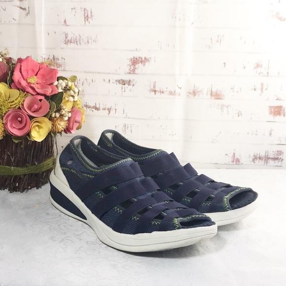 Bzees Shoes   Bzees Womens Open Toe